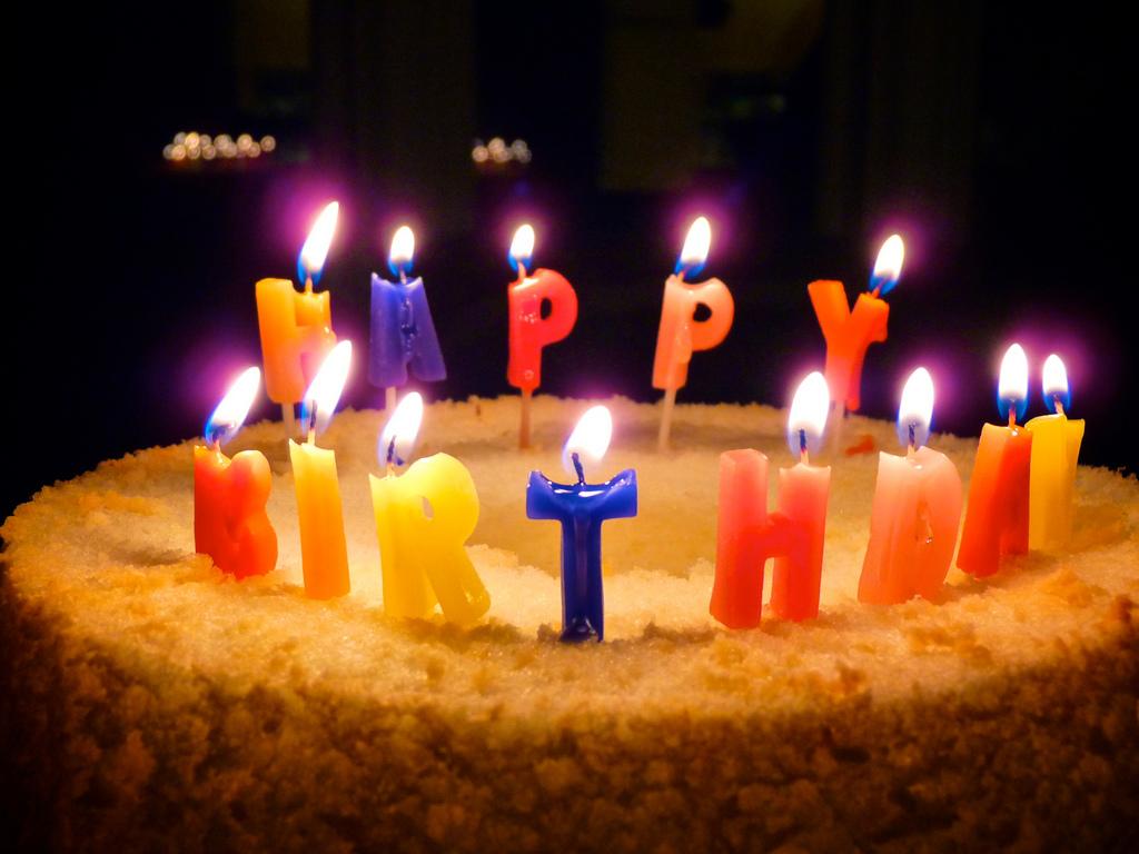 Lời chúc mừng sinh nhật hay nhất